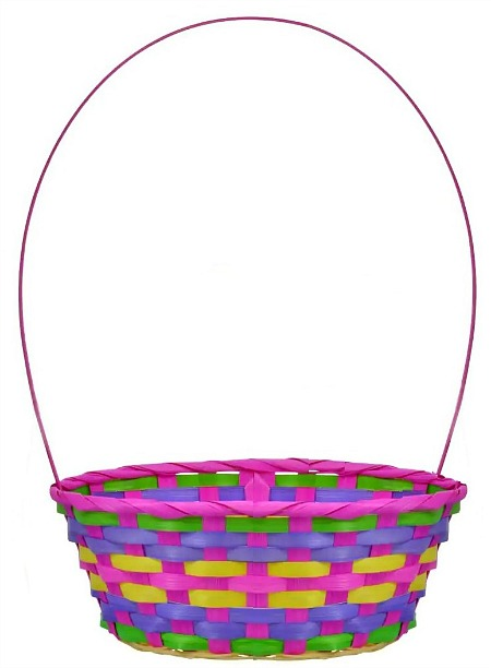 bamboo-Easter-basket