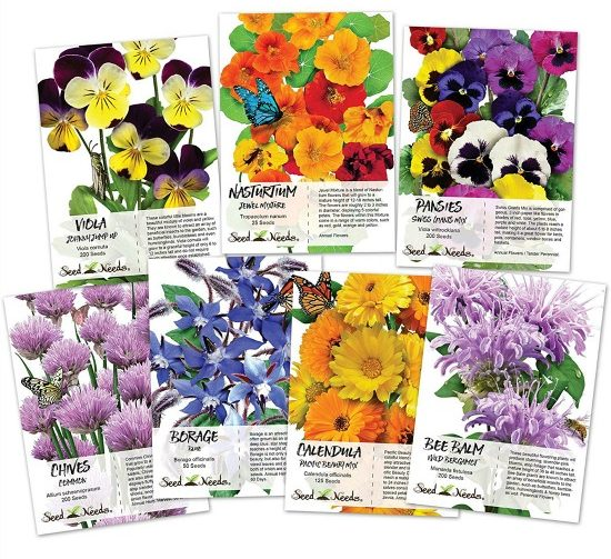 flower-seed-packets