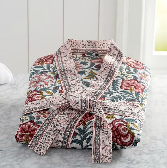 Lakshmi Kimono Robe