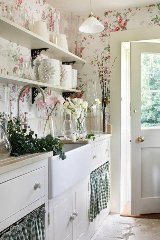 spring-flowers-House & Garden