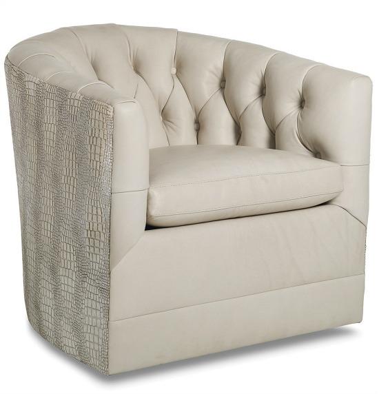 Vivi Swivel Chair