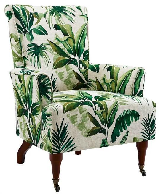 Chardon Armchair