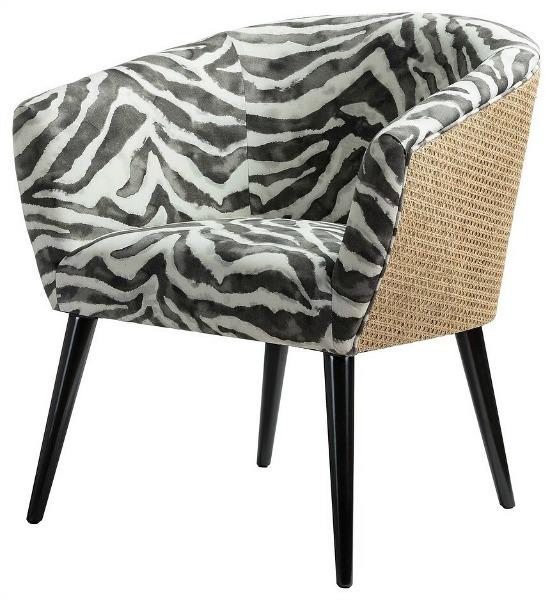 Debora Barrel Chair