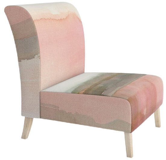 Designart-Influence-Of-Line-And-Color-Upholstered-Accent-Chair