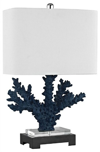 Dimond Cape Sable One Light Table Lamp