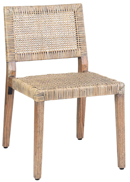 East at Main Celyn Dining Chairs, (Set of 2)
