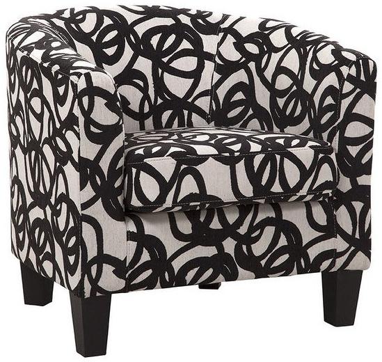Enzo-Barrel-Chair-Tangled-White