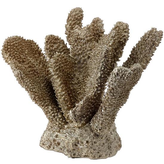 Failand Coral Sculpture