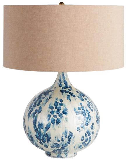 Floret Lamp