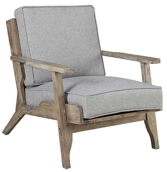 Gassville+Armchair