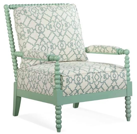 Lind Armchair