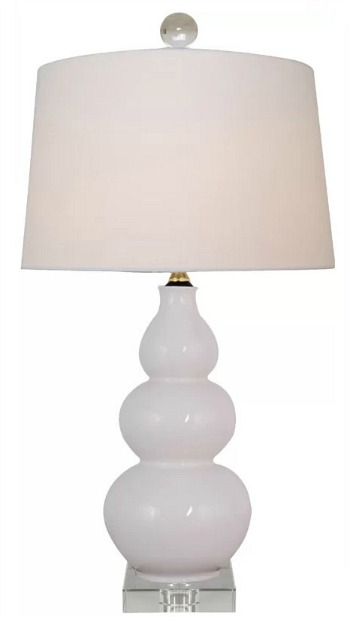 Malaysia Table Lamp