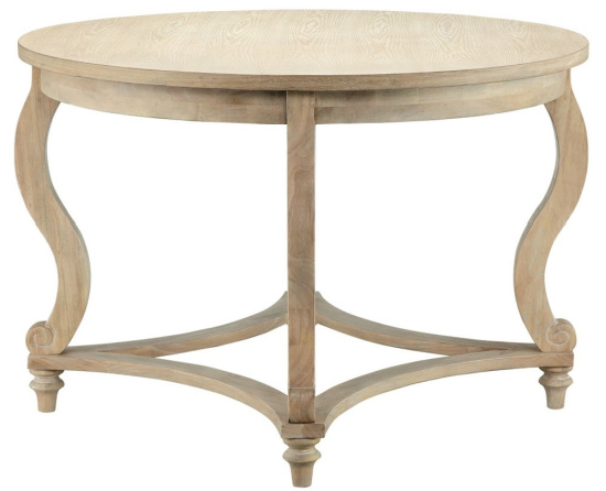 Martha-Stewart-Elmcrest-Natural-Dining-Table