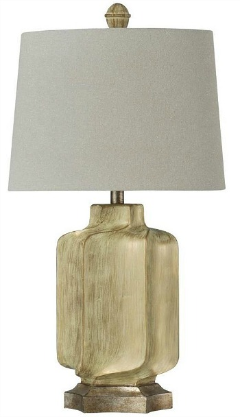 Morgana Table Lamp Gold