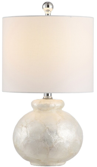 SAFAVIEH Lighting Ivy Resin Table Lamp