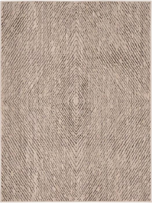 Seaford Diamond Zebra Rug Tan - Threshold
