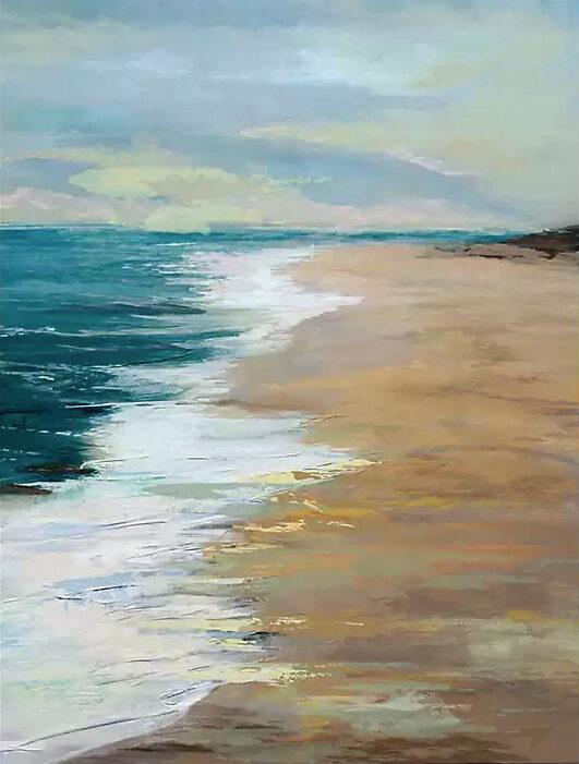 Shoreline Colors