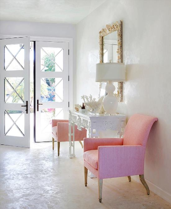 Suzanne-Kasler foyer