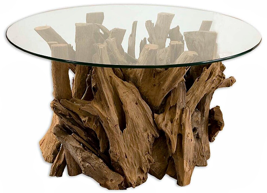 Uttermost-25519-Driftwood-36_-Diameter-Glass-Top-Cocktail-Table