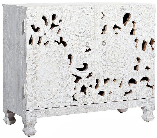 White-Wood-Mediterranean-Cabinet