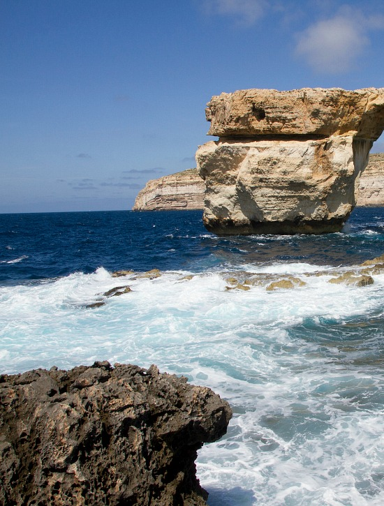 azure window Gozo 4