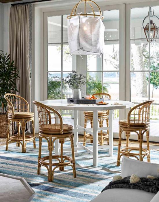 coastal-dining-area-Regina-Andrew-Rue-Magazine