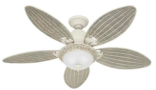 coastal style ceiling fans