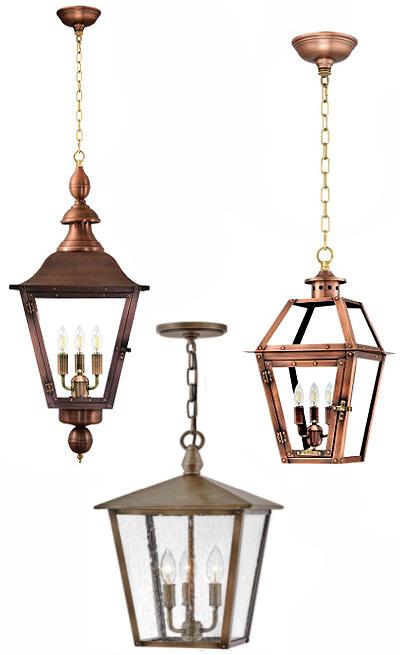 copper-brass-hanging-outdoor-indoor-lanterns