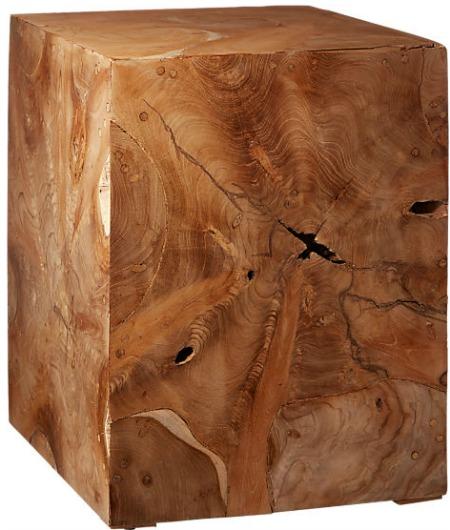 drift-natural-teak-root-side-table