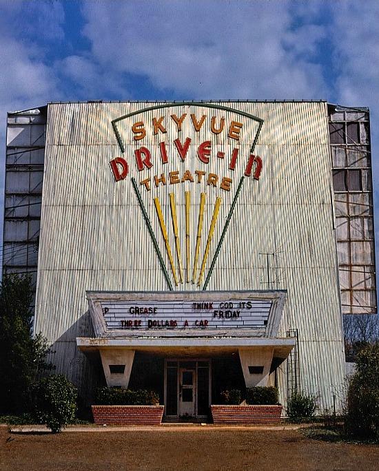 drive-in-theatre