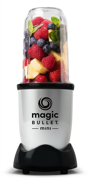 Magic Bullet Mini Blender