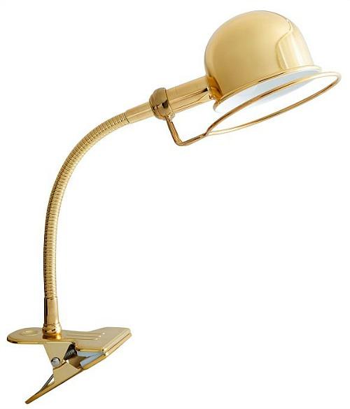 Hi-Light Clip Light