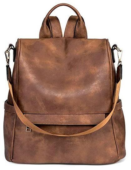 CLUCI Women Backpack