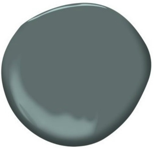 Benjamin-Moore-Knoxville-gray-HC-160
