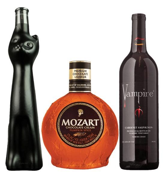 Halloween-themed-wines-liqueur
