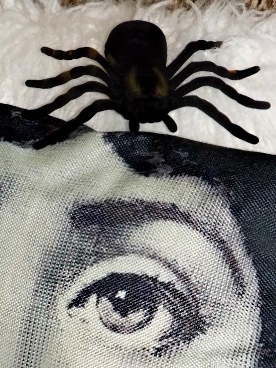 fake-spider