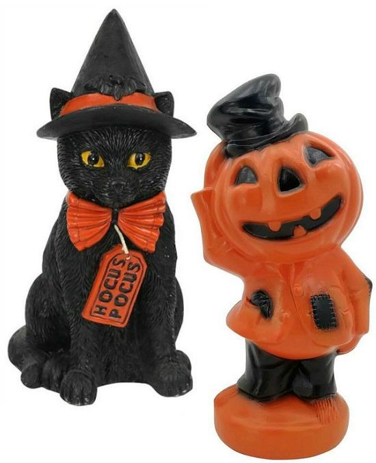 jack-o-lantern-Halloween-decoration