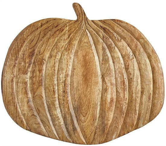 pumpkin board