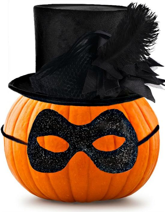 pumpkin hat 3