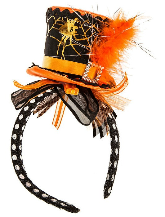 pumpkin-top-hat-headband