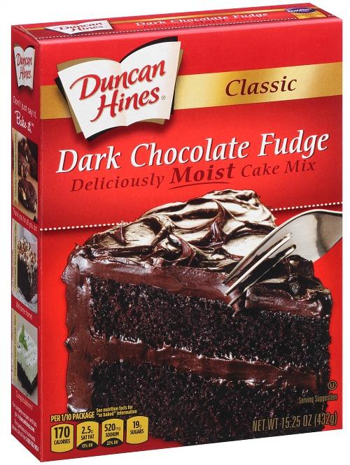 Duncan-Hines-dark-chocolate-cake-mix