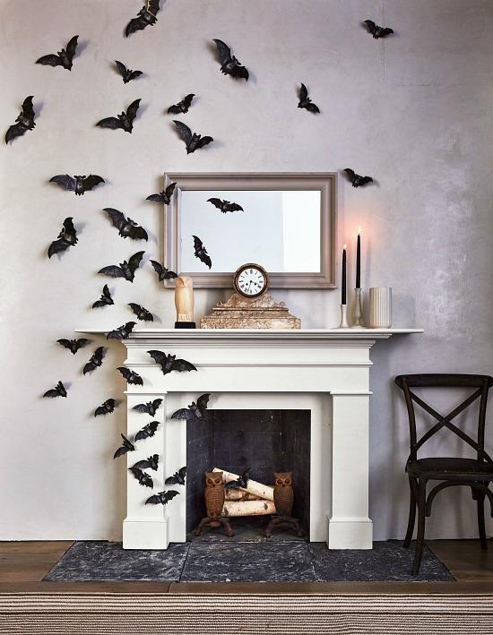 bat-mantle-Halloween
