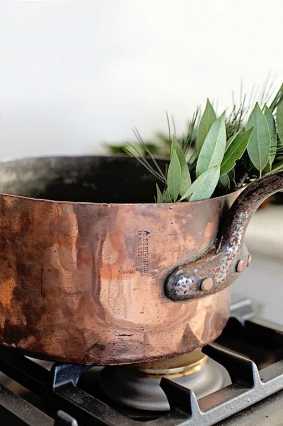 copper-pot-on-stove
