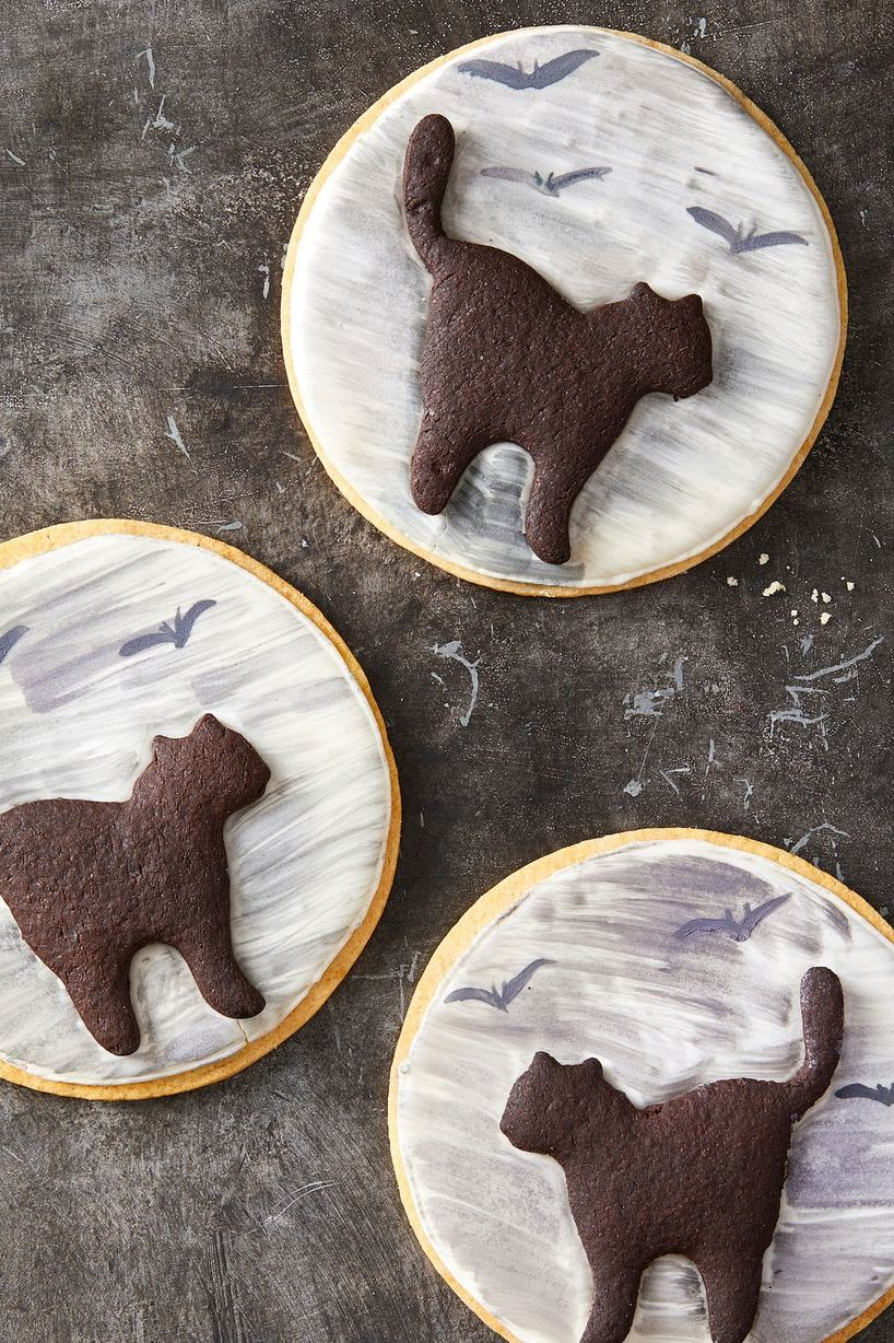 halloween-cookie-recipes-black-cat-cookies