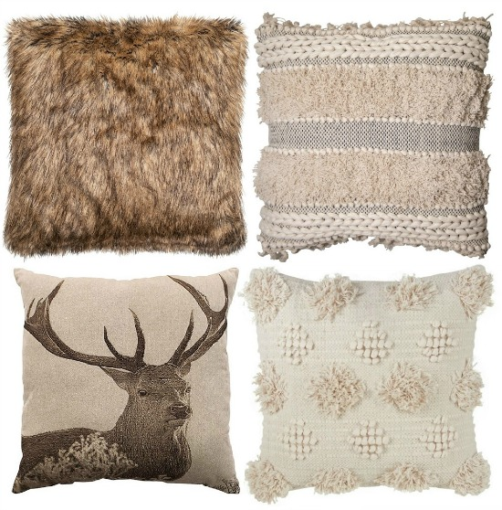 winter pillows 1