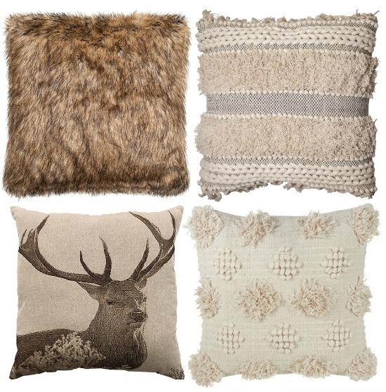 winter pillows 1