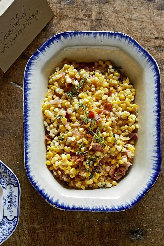 corn-salad-bacon-honey-recipe
