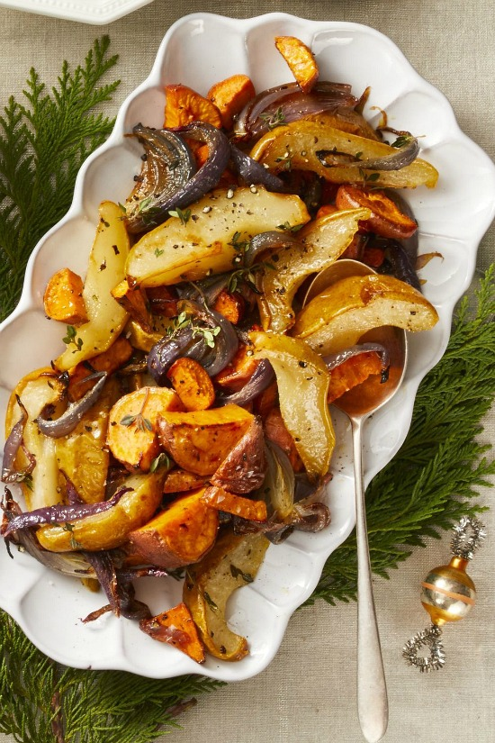 roasted-sweet-potato-pear-red-onion