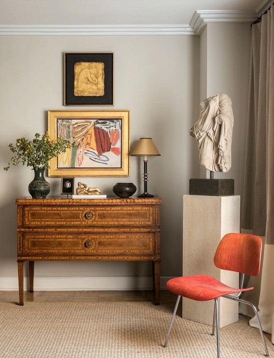 Woody Argall Design