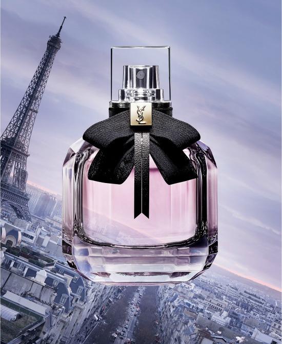 Yves Saint Laurent Mon Paris Eau de Parfum Spray